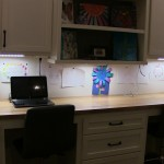 Hoover Basement Desk Cabinets 2