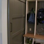 Hoover Basement Remodel Doors and Cabinets