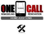 home remodeling contractor Birmingham AL